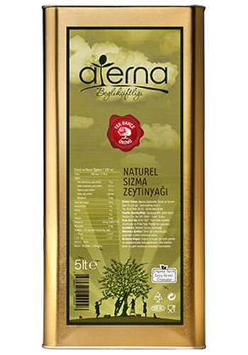 NATUREL SIZMA / 5 LT